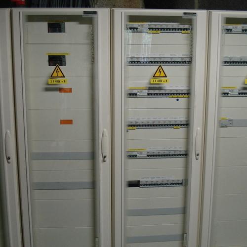 DR Products - Verdeling van elektrisch vermogen